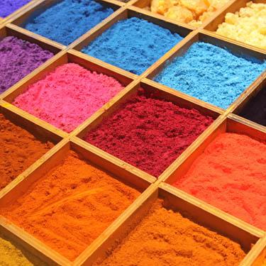 Top Diffusionsoffene Farben und Materialien für die Wandgestaltung CT04