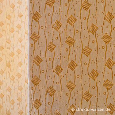 streifen muster schottenmuster f r ihre wand mit. Black Bedroom Furniture Sets. Home Design Ideas
