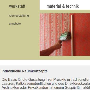 links rund um wandgestaltung musterrollen und tapeten. Black Bedroom Furniture Sets. Home Design Ideas